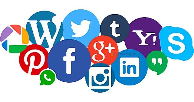 Pengertian-Media-Sosial